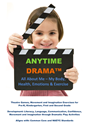 Picture of All About Me! Move and Imagine Activities - Download