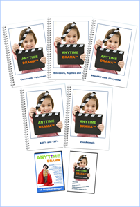 Picture of Make My Own Downloadable Package for Age Pre-K